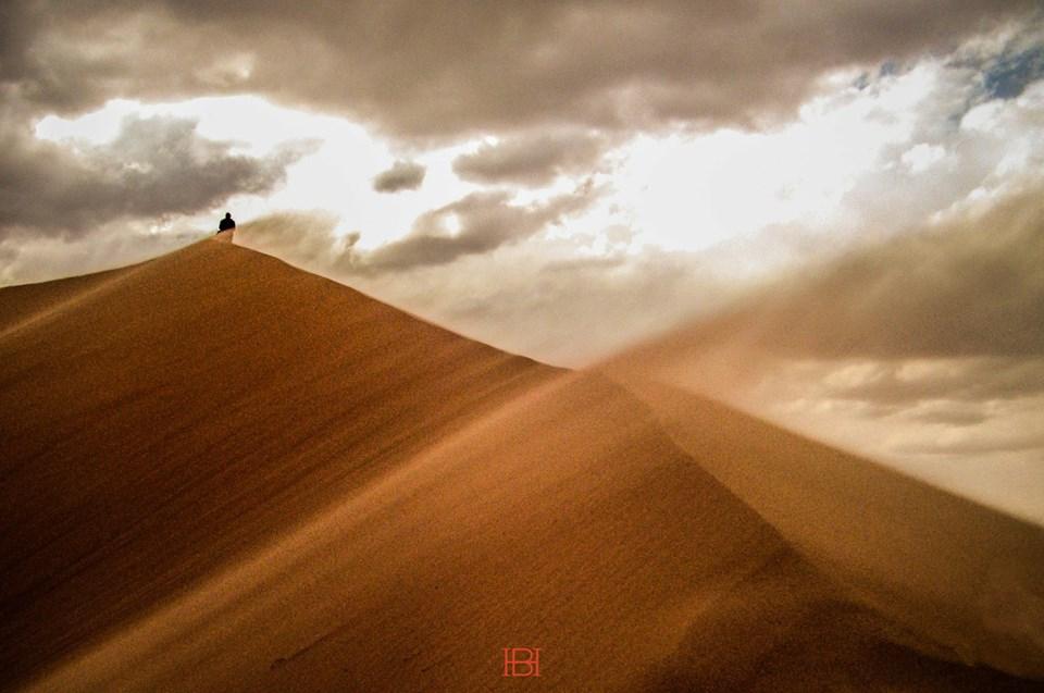 Desierto Samalayuca